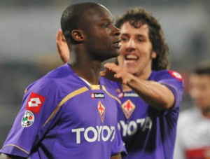Babacar e Jovetic