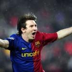 Messi, il più forte giocatore al Mondo