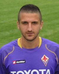 Gamberini capitano della Fiorentina