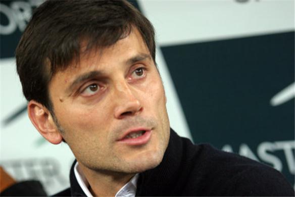Fiorentina, Montella ammette: 'Cambieremo modulo per migliorare gli ultimi risultati'