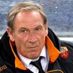 allenatore Zeman