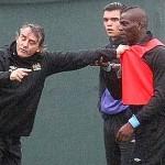 Calciomercato Fiorentina: Commisso non smentisce le trattative per Balotelli e Borja Valero