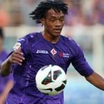 Cuadrado Fiorentina