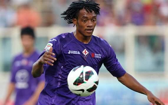 Cuadrado è del Chelsea, si decidono i dettagli. I nuovi acquisti Fiorentina. Aggiornamenti live