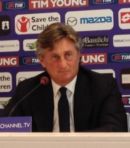 Pradè-Fiorentina