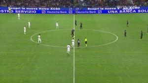 Inter - Fiorentina