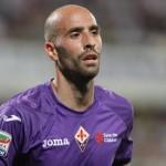Fiorentina_Borja Valero