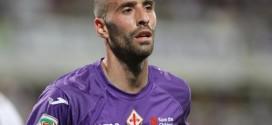 Fiorentina, Borja Valero resta perchè ama troppo la Viola: la moglie si è fatta tatuare Firenze