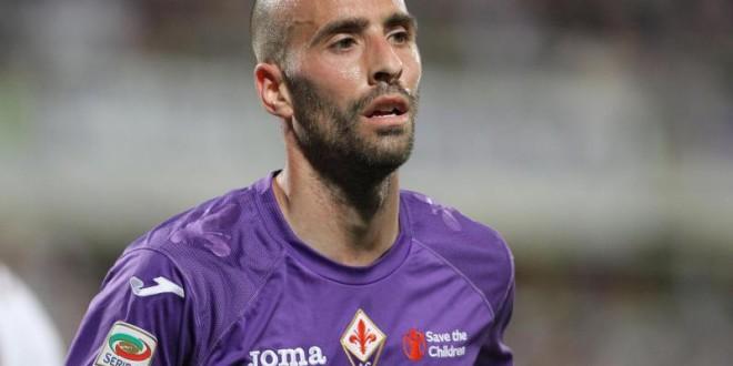 Borja Valero, elogio al centrocampista viola venuto dalla Spagna