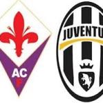 partita tra Fiorentina e Juventus