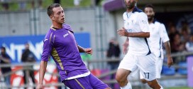 """Bernardeschi a Sky: """"Non vado via dalla Fiorentina"""""""