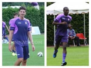 Babacar o Mario Gomez?