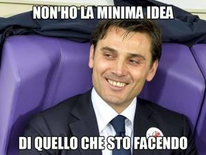 Montella-Fiorentina
