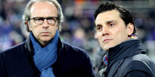 Fiorentina, il tempismo di Vincenzo Montella