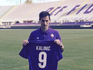 Kalinic-Fiorentina
