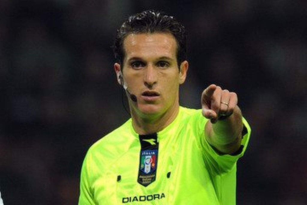 errori arbitrali Fiorentina