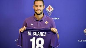 Mario-Suarez-Fiorentina