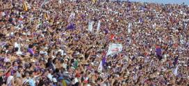 Fiorentina: crescono ancora gli abbonamenti. Sono arrivati a quota….