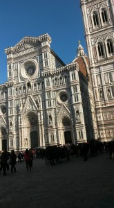 Duomo di Firenze e Campanile di Giotto