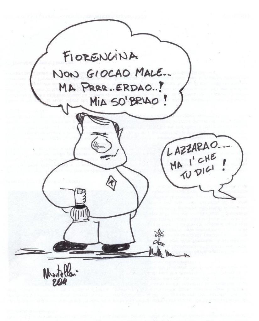 Vignetta Fiorentina