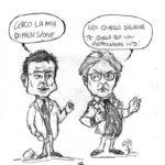 Diego Della Valle risponde a Montella: la simpatica vignetta del Martelloni