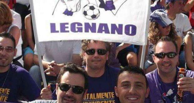 Il Viola Club Arietani Legnano cambia sede dal 9 Settembre