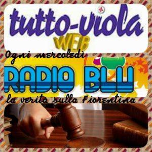 Giancarlo Sali su Radio Blu