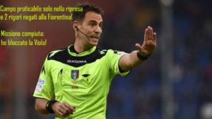 arbitro gavillucci