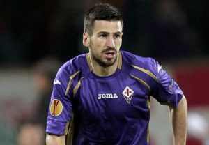 difensori della Fiorentina