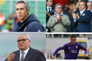 situazione Fiorentina