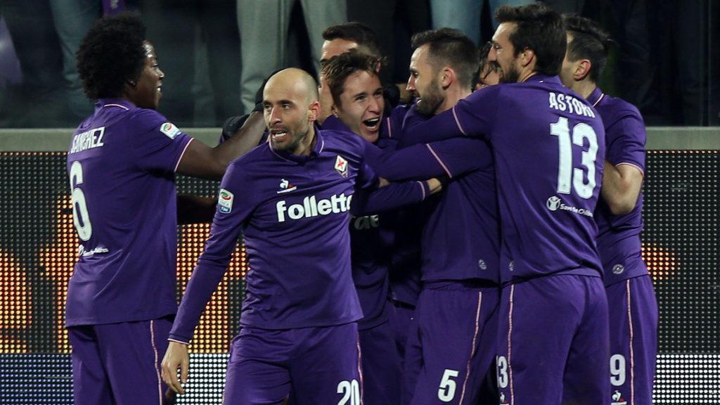 Fiorentina-Juventus, 2° goal viola assegnato ufficialmente a Badelj