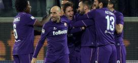 Fiorentina: vincerle quasi tutte per credere ancora all'Europa League