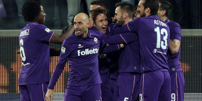 Il segreto della Fiorentina ancora in corsa per l'Europa League: lo spogliatoio molto unito