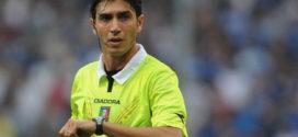Gli arbitraggi di oggi di Milan e Lazio confermano che è tutto deciso a tavolino