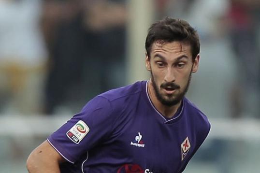 Astori-Fiorentina