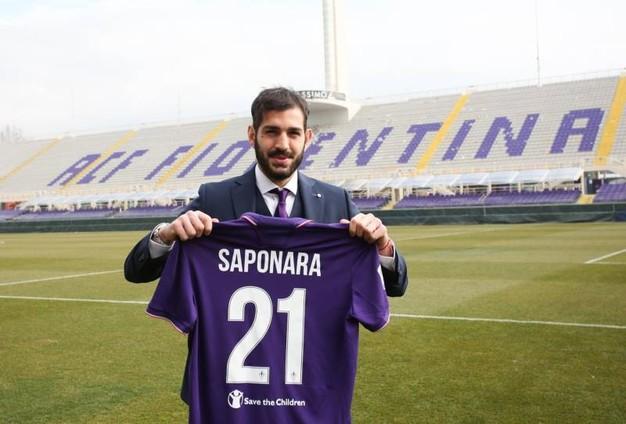 Saponara-Fiorentina