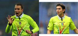 Fiorentina-Empoli: ecco come Mazzoleni e Calvarese hanno indirizzato la gara e la Società ha sbagliato
