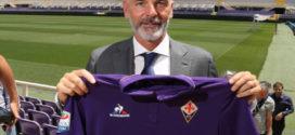 Fiorentina, Stefano Pioli: un allenatore attaccato alla maglia dopo tanto tempo