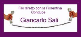 La prima puntata di Filo Diretto con la Fiorentina con Celeste Pin