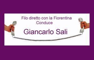 Filo Diretto con la Fiorentina
