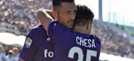 Pagelle e commento di Fiorentina-Udinese 2-1