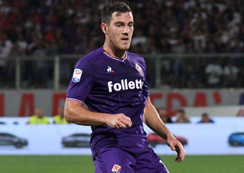 Veretout-Fiorentina