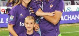 """Andrea Della Valle confessa: """"Borja Valero non voleva andare via"""". Che figuraccia per Corvino!"""