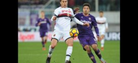 Fiorentina-Genoa 0-0: commento e pagelle al pepe, occasione clamorosa persa per la classifica!