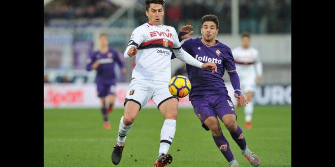 Fiorentina-Genoa 0-0: commento e pagelle al pepe, occasione clamorosa persa per la classifica!
