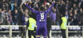 Fiorentina: vicino il rinnovo di contratto per il Cholito Simeone
