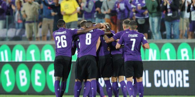 Fiorentina-Chievo 6-1: commento e pagelle