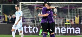 Fiorentina-Lazio 1-1: le pagelle al pepe
