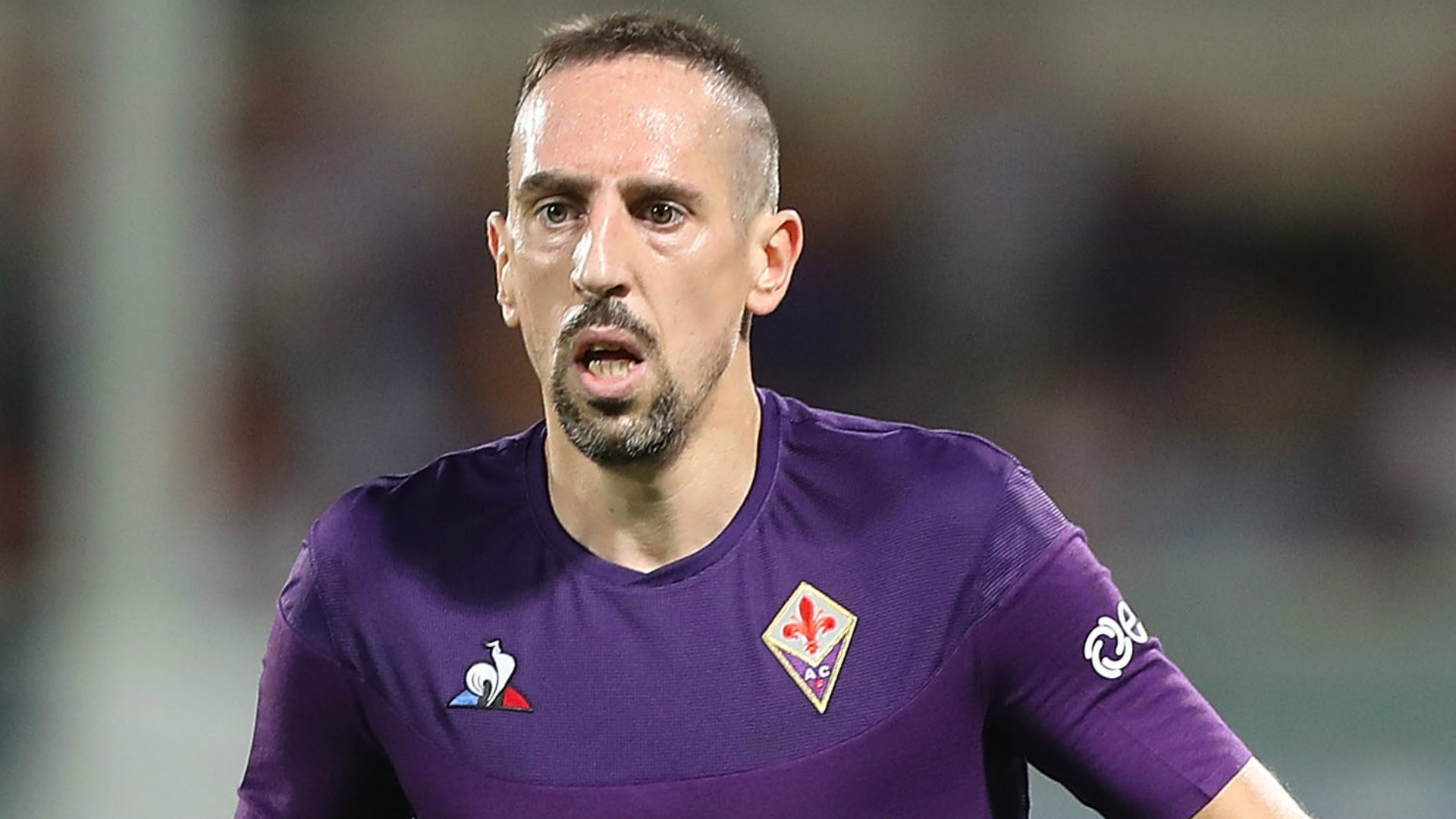 Ribery-Fiorentina