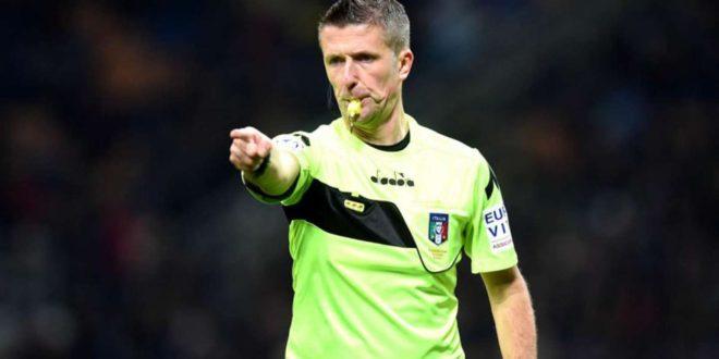 Nessuno se n'è accorto: ma la partita è girata su un mancato corner per la Fiorentina